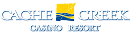 Cache Creek Casino Resort Home Page
