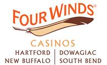 Four Winds Casino Home Page