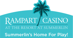 Rampart Casino at the Resort at Summerlin Home Page