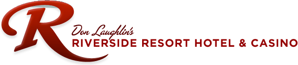 Riverside Resort Hotel & Casino Home Page