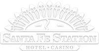Santa Fe Station Casino Home Page